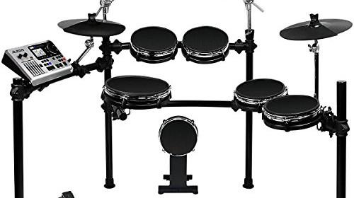 alesis electronic drum set shop part 3
