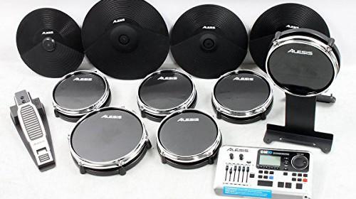 dm10 electronic drum set shop